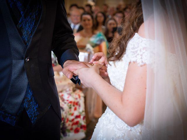 Il matrimonio di Angelo e Manuela a San Salvo, Chieti 33