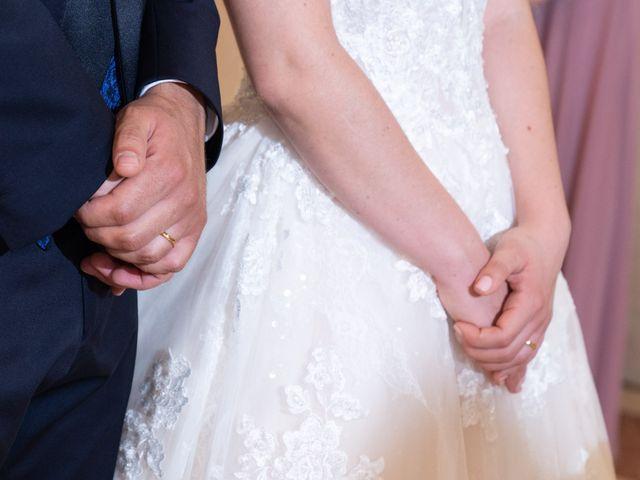 Il matrimonio di Angelo e Manuela a San Salvo, Chieti 35
