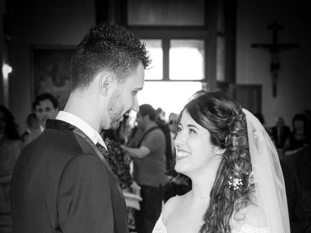 Il matrimonio di Angelo e Manuela a San Salvo, Chieti 37
