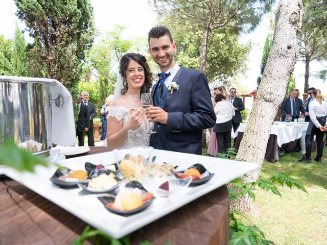 Il matrimonio di Angelo e Manuela a San Salvo, Chieti 43