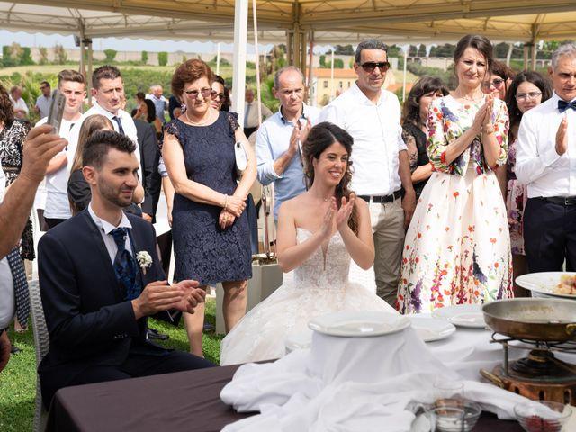 Il matrimonio di Angelo e Manuela a San Salvo, Chieti 46