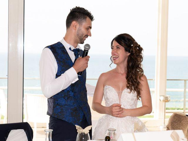 Il matrimonio di Angelo e Manuela a San Salvo, Chieti 49