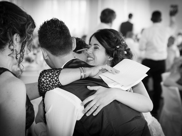 Il matrimonio di Angelo e Manuela a San Salvo, Chieti 50