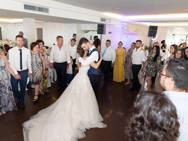 Il matrimonio di Angelo e Manuela a San Salvo, Chieti 51
