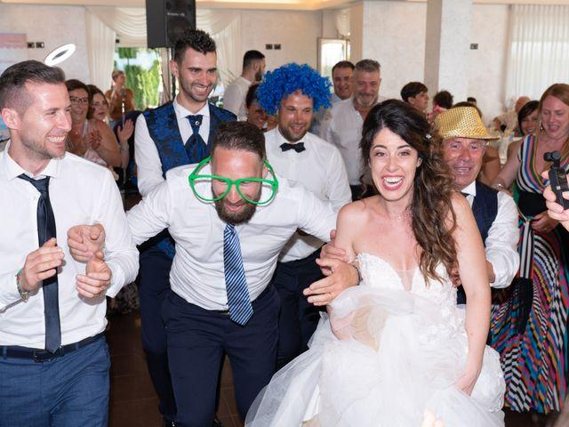 Il matrimonio di Angelo e Manuela a San Salvo, Chieti 53