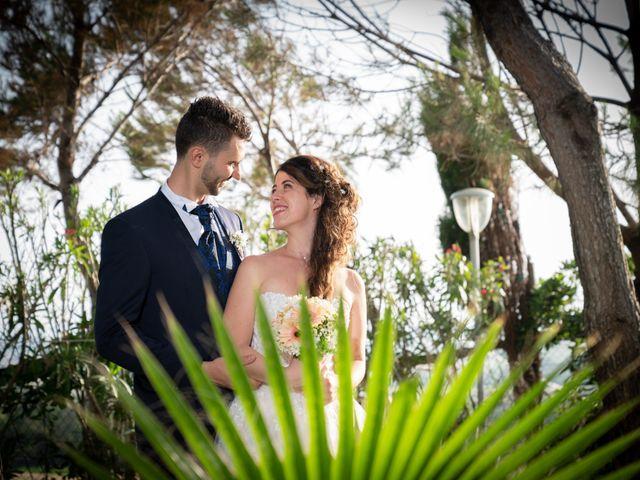 Il matrimonio di Angelo e Manuela a San Salvo, Chieti 2