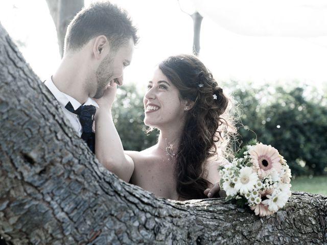 Il matrimonio di Angelo e Manuela a San Salvo, Chieti 54