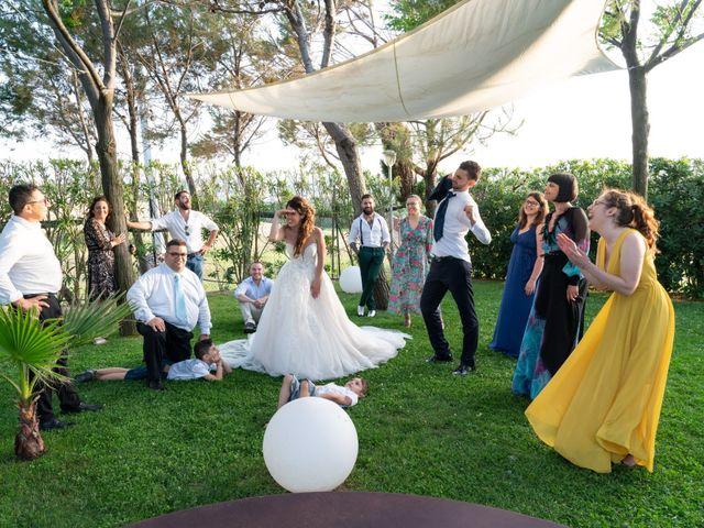 Il matrimonio di Angelo e Manuela a San Salvo, Chieti 57