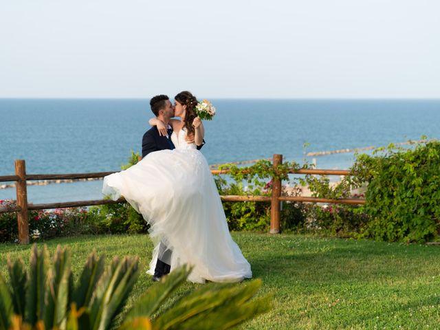 Il matrimonio di Angelo e Manuela a San Salvo, Chieti 58