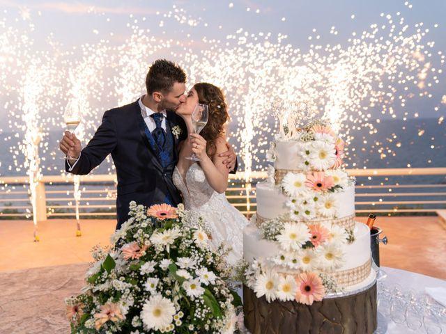 Il matrimonio di Angelo e Manuela a San Salvo, Chieti 61