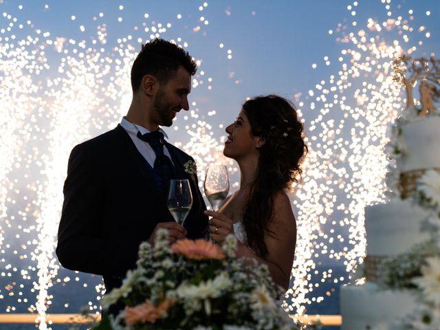 Il matrimonio di Angelo e Manuela a San Salvo, Chieti 62