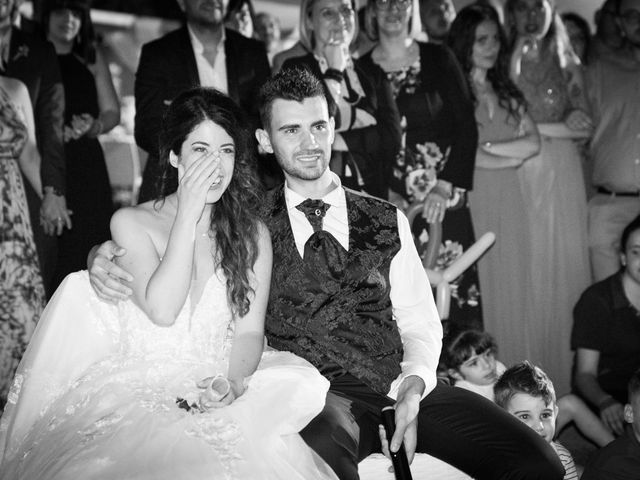 Il matrimonio di Angelo e Manuela a San Salvo, Chieti 67