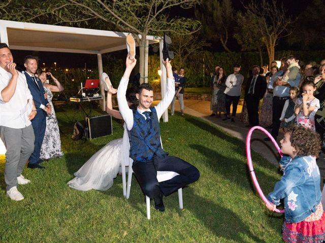 Il matrimonio di Angelo e Manuela a San Salvo, Chieti 68