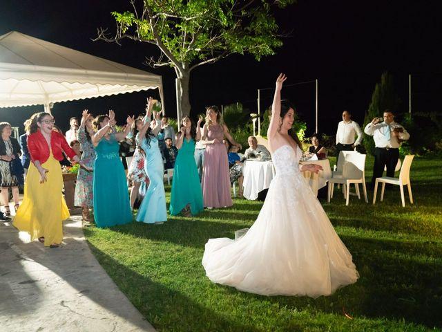 Il matrimonio di Angelo e Manuela a San Salvo, Chieti 69