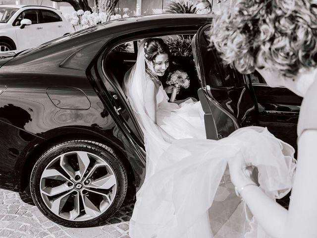 Il matrimonio di Egidio e Silvia a Capaccio Paestum, Salerno 14