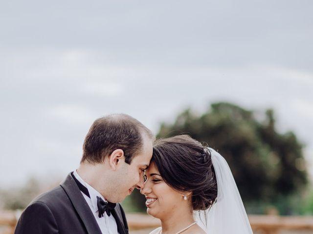 Il matrimonio di Egidio e Silvia a Capaccio Paestum, Salerno 20