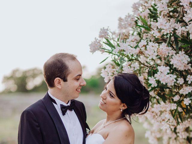 Il matrimonio di Egidio e Silvia a Capaccio Paestum, Salerno 24