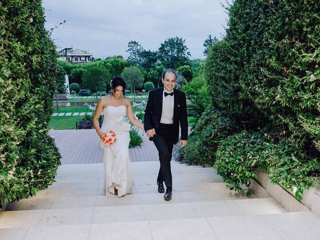 Il matrimonio di Egidio e Silvia a Capaccio Paestum, Salerno 25