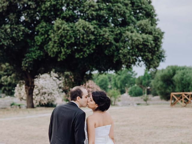 Il matrimonio di Egidio e Silvia a Capaccio Paestum, Salerno 23