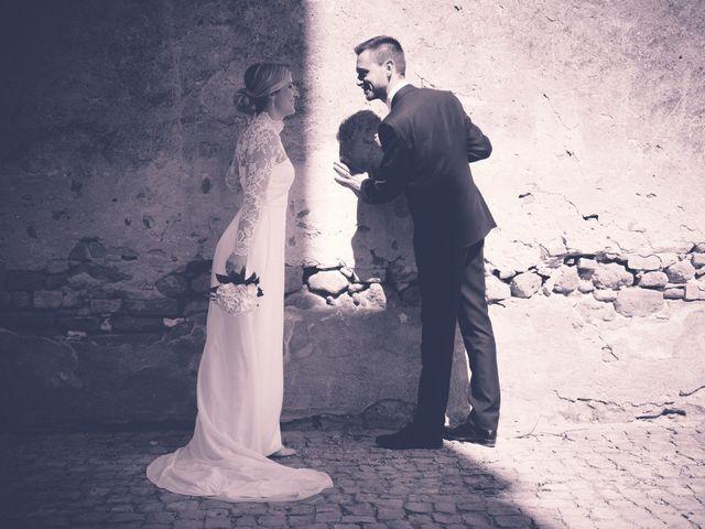 Il matrimonio di Claudio e Regina a Monchiero, Cuneo 2