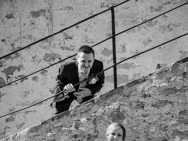 Il matrimonio di Claudio e Regina a Monchiero, Cuneo 4