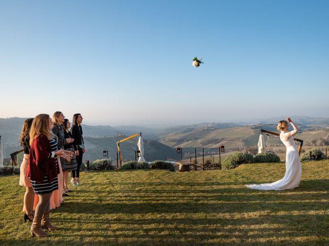 Il matrimonio di Claudio e Regina a Monchiero, Cuneo 9