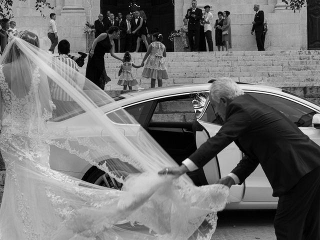 Il matrimonio di Francesco e Concetta a Pozzallo, Ragusa 13