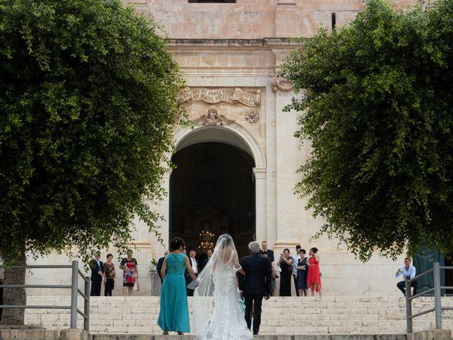 Il matrimonio di Francesco e Concetta a Pozzallo, Ragusa 14