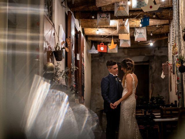 Il matrimonio di Francesco e Concetta a Pozzallo, Ragusa 16
