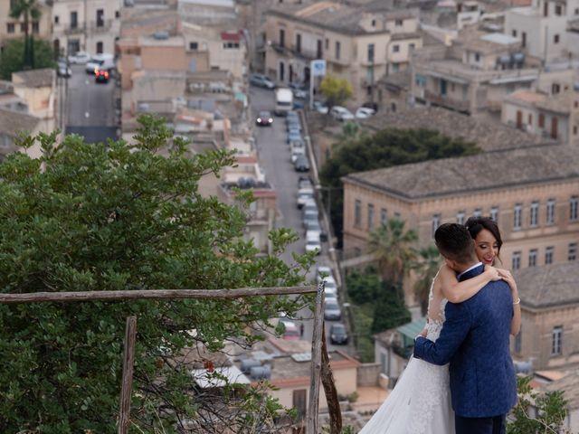 Il matrimonio di Francesco e Concetta a Pozzallo, Ragusa 17