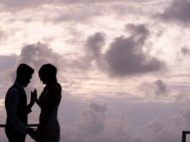 Il matrimonio di Francesco e Concetta a Pozzallo, Ragusa 18