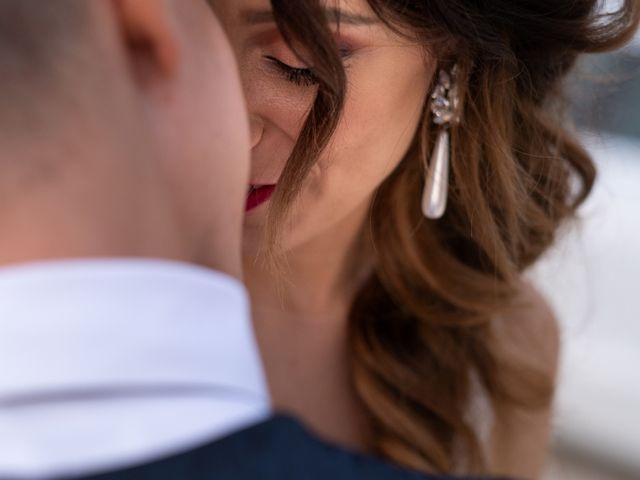 Il matrimonio di Francesco e Concetta a Pozzallo, Ragusa 19