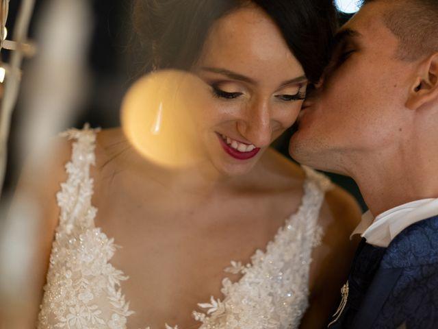 Il matrimonio di Francesco e Concetta a Pozzallo, Ragusa 21