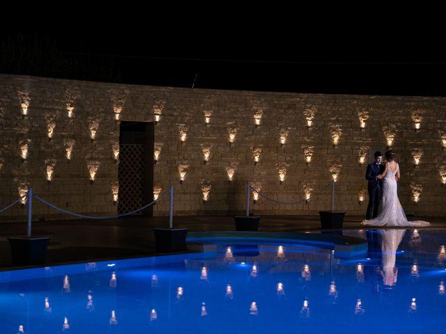 Il matrimonio di Francesco e Concetta a Pozzallo, Ragusa 22