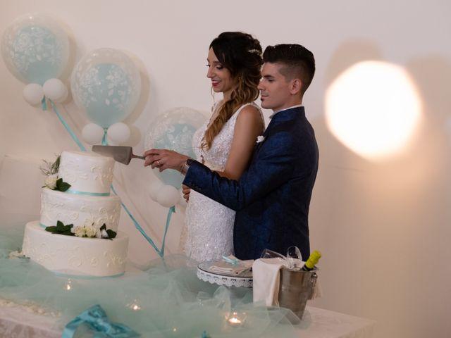Il matrimonio di Francesco e Concetta a Pozzallo, Ragusa 28