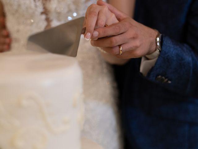 Il matrimonio di Francesco e Concetta a Pozzallo, Ragusa 29