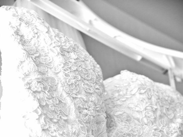 Il matrimonio di Angelo e Silvia a Sinnai, Cagliari 6