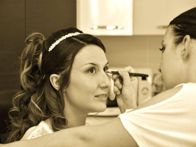 Il matrimonio di Angelo e Silvia a Sinnai, Cagliari 7