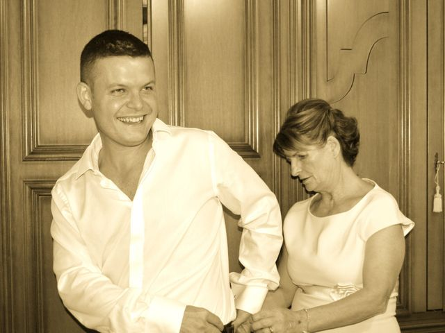 Il matrimonio di Angelo e Silvia a Sinnai, Cagliari 27