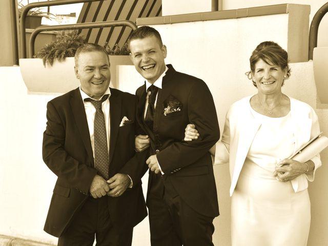 Il matrimonio di Angelo e Silvia a Sinnai, Cagliari 33
