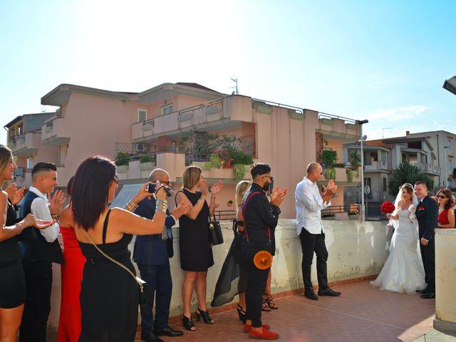 Il matrimonio di Angelo e Silvia a Sinnai, Cagliari 36