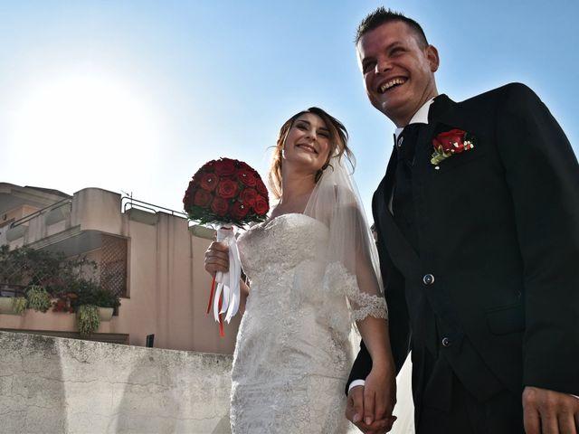 Il matrimonio di Angelo e Silvia a Sinnai, Cagliari 37