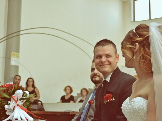 Il matrimonio di Angelo e Silvia a Sinnai, Cagliari 38