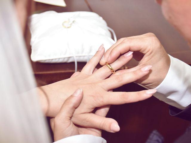 Il matrimonio di Angelo e Silvia a Sinnai, Cagliari 44