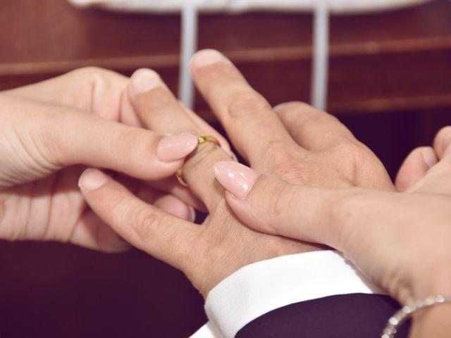 Il matrimonio di Angelo e Silvia a Sinnai, Cagliari 45