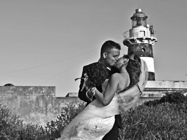 Il matrimonio di Angelo e Silvia a Sinnai, Cagliari 49