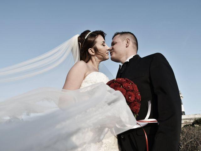 Il matrimonio di Angelo e Silvia a Sinnai, Cagliari 50