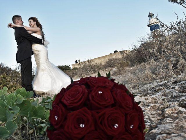 Il matrimonio di Angelo e Silvia a Sinnai, Cagliari 51