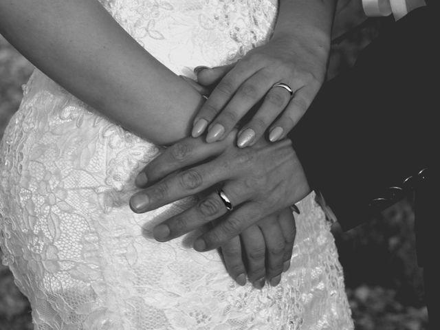 Il matrimonio di Angelo e Silvia a Sinnai, Cagliari 53