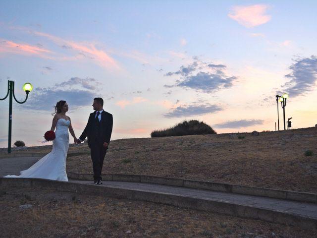 Il matrimonio di Angelo e Silvia a Sinnai, Cagliari 58